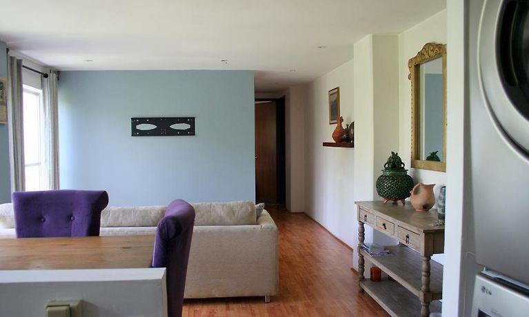 Casa Tobala Narvarte Apartment Mexico City
